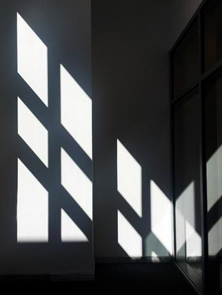 window shadows